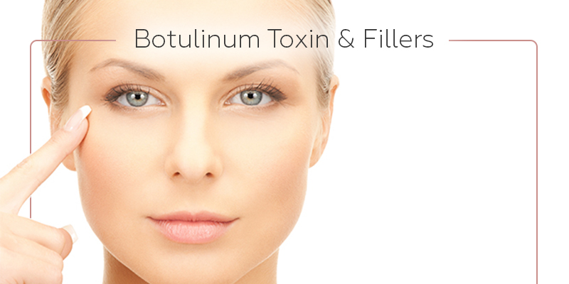 Dysport and botulinum toxin Asheville NC